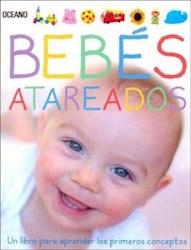 Papel Bebes Atareados
