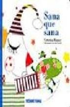 Libro Sana Que Sana
