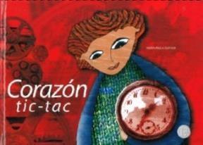 Papel Corazon Tic-Tac