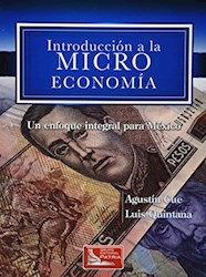 Libro Introduccion A La Microeconomia
