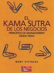 Libro El Kama Sutra De Los Negocios