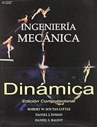 Papel Ingenieria Mecanica Dinamica