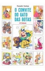E-book O Convite do Gato das Botas