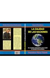E-book La Calidad de las Naciones
