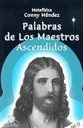 Libro Palabras (Ii) De Los Maestros Ascendidos