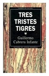 Papel TRES TRISTES TIGRES