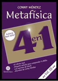 Papel Metafisica 4 En 1 Volumen 3
