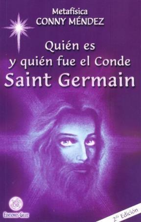 Papel Quien Es Y Quien Fue El Conde Saint Germain