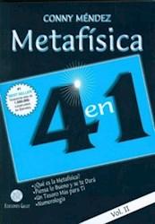 Libro Metafisica 4 En 1 Vol Ii