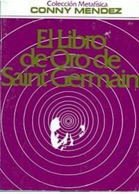 Papel Libro De Oro De Saint Germain, El (Ch)