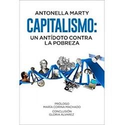 Libro Capitalismo : Antidoto Contra La Pobreza