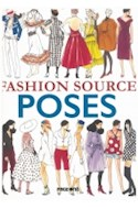 Papel FASHION SOURCE POSES (RUSTICA)