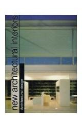 Papel NEW ARCHITECTURAL INTERIORS (CAJA)
