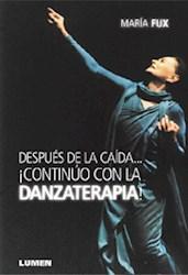 Papel Despues De La Caida Continuo Con La Danzater