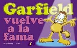 Papel Garfield N 1