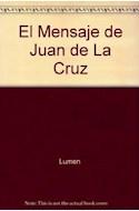 Papel MENSAJE DE JUAN DE LA CRUZ