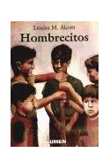 Papel HOMBRECITOS (COLECCION CLASICOS JUVENILES)