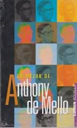 Papel Lo Mejor De Anthony De Mello
