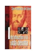 Papel INTRODUCCION A LA VIDA DEVOTA (BOLSILLO)