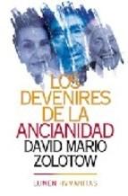 Papel LOS DEVENIRES DE LA ANCIANIDAD,