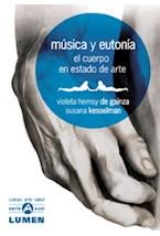 Papel MUSICA Y EUTONIA EL CUERPO EN ESTADO DE ARTE