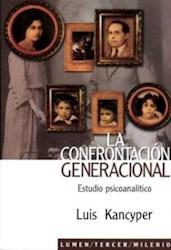 Papel Confrontacion Generacional, La