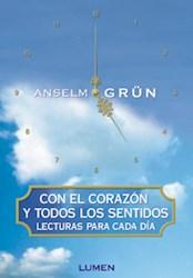 Libro Con El Corazon Y Todos Los Sentidos