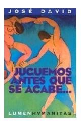 Papel JUGUEMOS ANTES QUE SE ACABE...