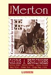 Papel Cartas A Escritores Merton