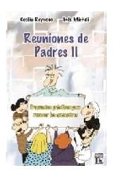 Papel REUNIONES DE PADRES II