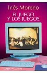 Papel EL JUEGO Y LOS JUEGOS