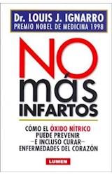 Papel NO MAS INFARTOS