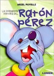 Papel Verdadera Historia Del Raton Perez, La
