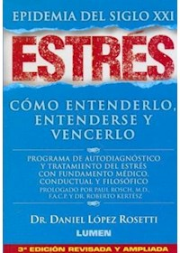 Papel Estres - Epidemia Del Siglo Xxi - Edicion Ampliada