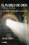 Papel PUEBLO DE DIOS PREGUNTA LAS VERDADES DE LA IGLESIA