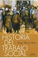 Papel HISTORIA DEL TRABAJO SOCIAL (RUSTICA)