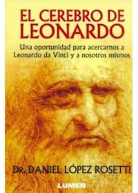 Papel El Cerebro De Leonardo