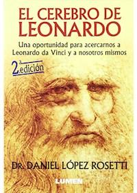 Papel El Cerebro De Leonardo - 3ª Ed -