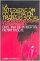 Papel Intervencion Colectiva En Trabajo Social, La