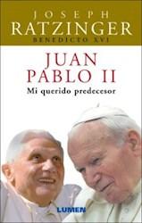 Libro Juan Pablo  Mi Querido