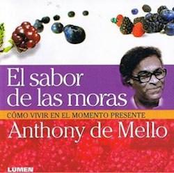 Papel Sabor De Las Moras, El