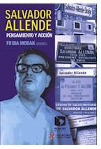 Papel SALVADOR ALLENDE PENSAMIENTO Y ACCION