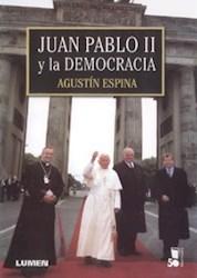 Libro Juan Pablo Ii Y La Democracia