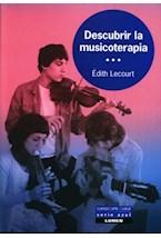 Papel DESCUBRIR LA MUSICOTERAPIA