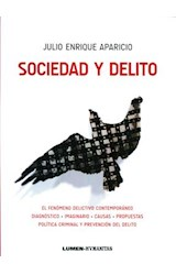 Papel SOCIEDAD Y DELITO (FENOMENO DELICTIVO CONTEMPORANEO)