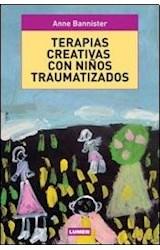 Papel TERAPIAS CREATIVAS CON NIÑOS TRAUMATIZADOS