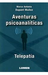 Papel AVENTURAS PSICOANALITICAS