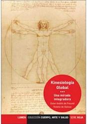 Libro Kinesiologia Global