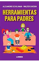Papel HERRAMIENTAS PARA PADRES