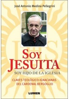 Papel Soy Jesuita, Soy Hijo De La Iglesia